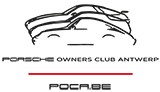 Porsche Owners Club Antwerp